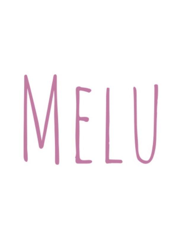 MELU Crochet