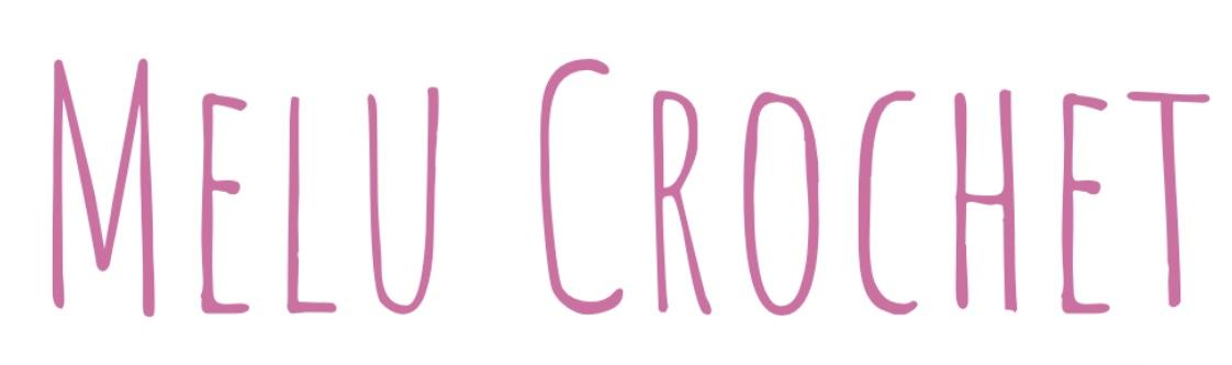 Melu Crochet Logo